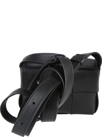 Bottega Veneta Mini Cassette Shoulder Bag