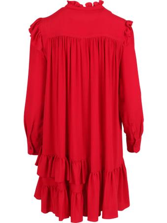 Vivetta Acetate Dress