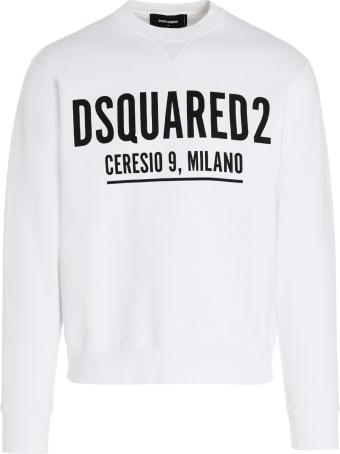 Dsquared2 'ceresio9' Sweatshirt