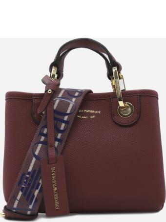 Emporio Armani Myea Bag Mini Handbag