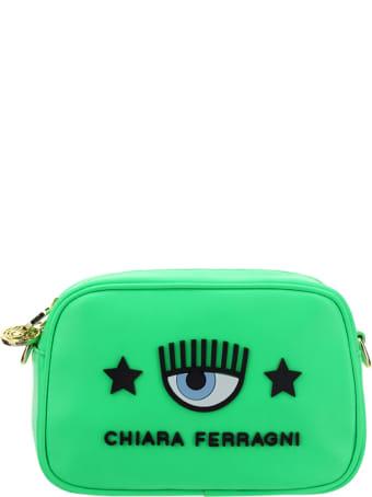 Chiara Ferragni Shoulder Bag