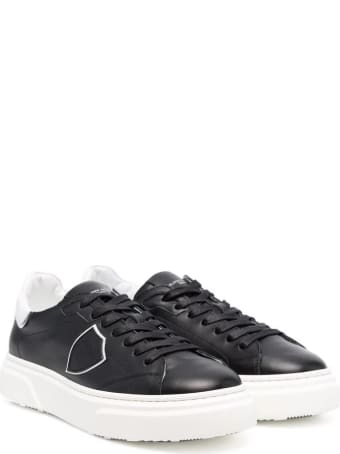 Philippe Model Sneakers Con Logo