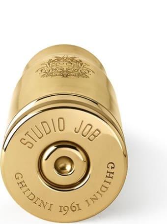 Ghidini 1961 Nowhere (bullet) Polished Brass