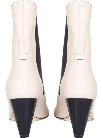 aeyde Nappa Boots