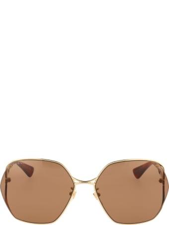 Gucci Gg0818sa Sunglasses