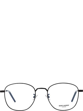 Saint Laurent Saint Laurent Sl 313 Black Glasses