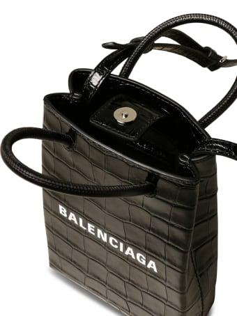 Balenciaga Shopping Phone Hold
