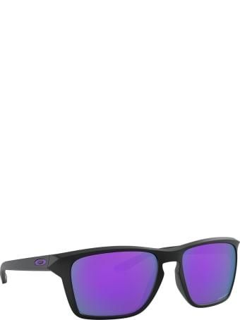 Oakley Oakley Oo9448 Matte Black Sunglasses