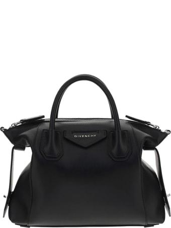 Givenchy Small Soft Antigona Handbag