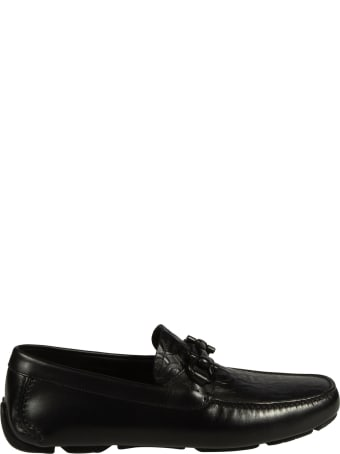 Salvatore Ferragamo Parigi New Loafers