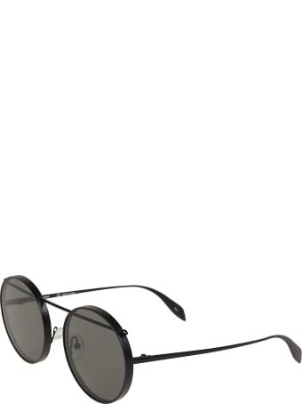 Alexander McQueen Sunglasses Am0137s