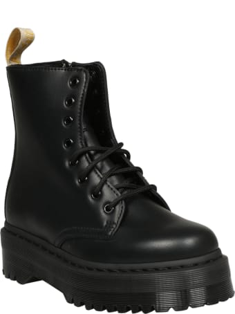 Dr. Martens V Jadon Ii Mono Boots