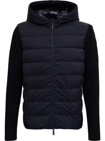Moncler Blacktricot Down Jacket