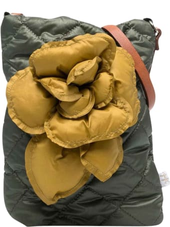 Il Gufo Quilted Shoulder Bag