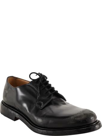 Church's Shannon Ds Lace-up Shoe