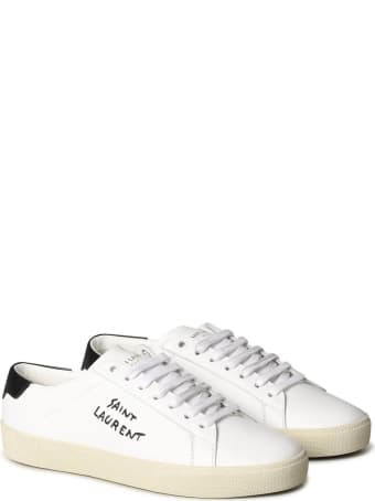 Saint Laurent Sl/06 Signat Sneaker