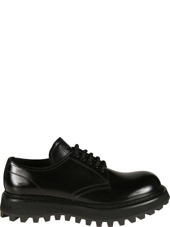 Dolce & Gabbana Bernini Derby Shoes