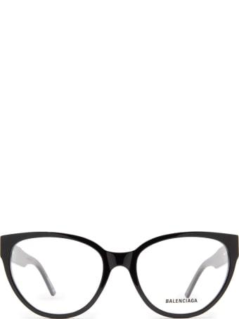 Balenciaga Balenciaga Bb0064o Black Glasses