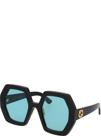 Gucci Gg0772s Sunglasses