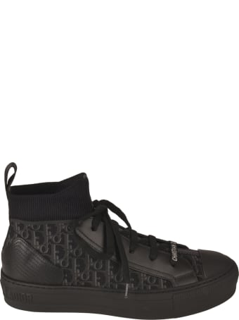 Christian Dior Monogram Sneakers