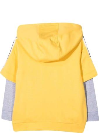 Fendi Yellow Teen