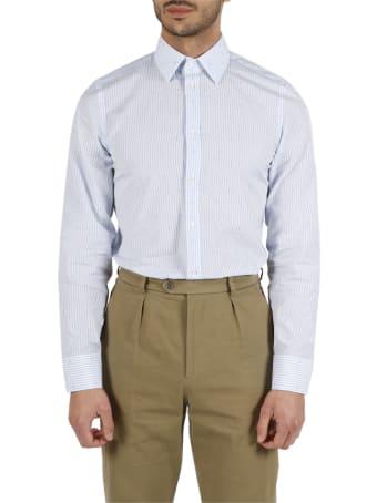 Gucci G Geometic Tailored Shirt