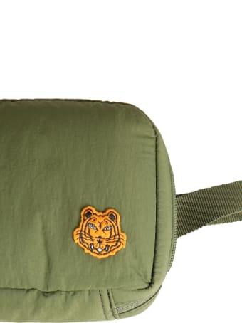 Kenzo Nylon Shoulder Bag