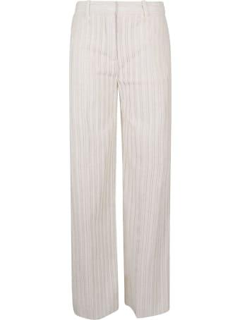 Victoria Victoria Beckham Flared Cord Trouser