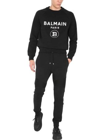 Balmain Jogging Pants