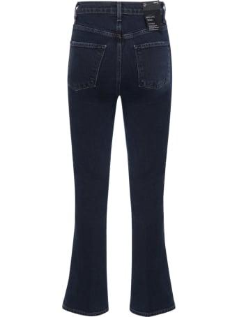J Brand Julia High Rise Jeans