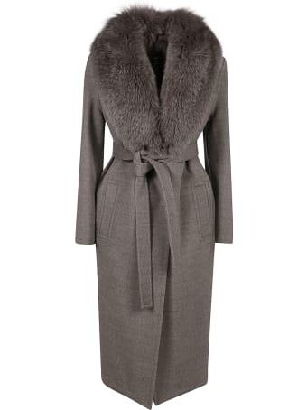 Blancha Coat