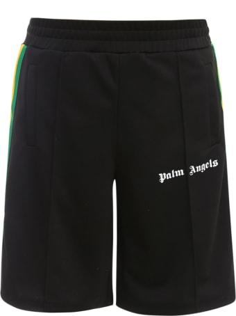 Palm Angels Bermuda Shorts