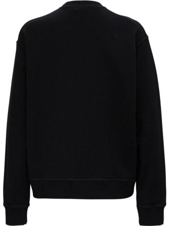 Dsquared2 Icon Sweatshirt With Logo Print
