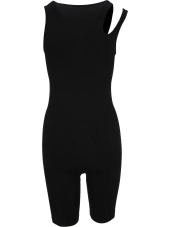 Helmut Lang Slash Jumpsuit