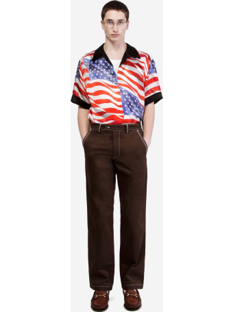 Phipps Oasis Shirt