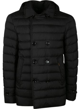 Monocrom Fred-cap Padded Jacket