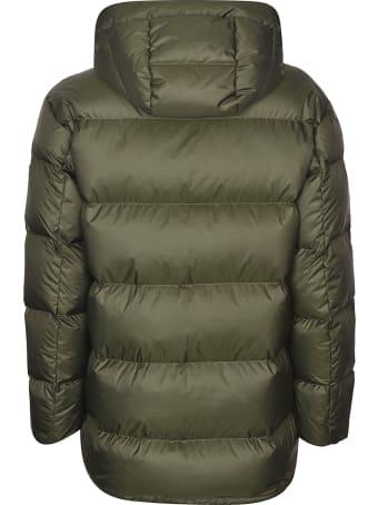 Lempelius Down Coat