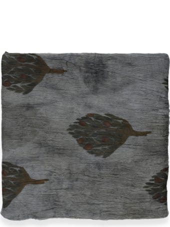Uma Wang Silk Scarf