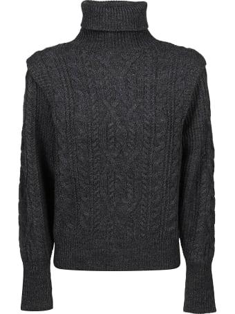 360Cashmere Lovelle Turtleneck Sweater