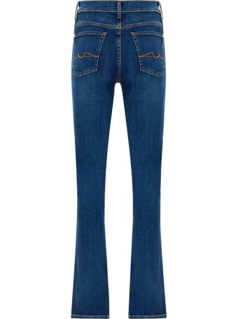 7 For All Mankind Soho Jeans