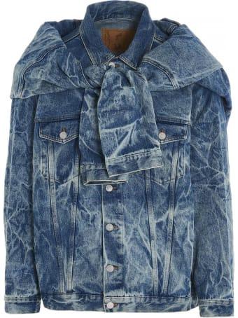 Martine Rose 'ferrero Jacket' Jacket