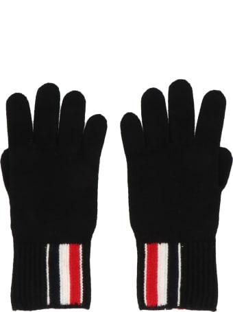 Thom Browne 'rwb' Gloves