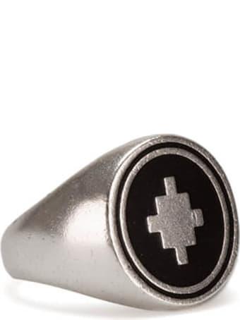 Marcelo Burlon Cross Ring