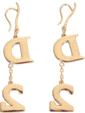 Dsquared2 Tbd 09 Earrings