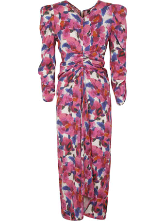 Isabel Marant Albisd Dress