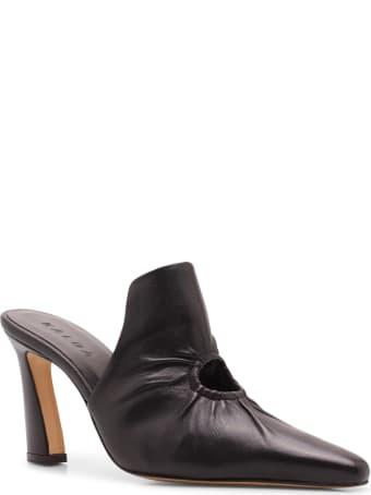 Kalda 'aga' Leather Sandal
