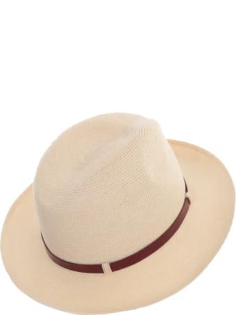 Grevi Straw Hat