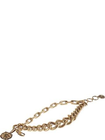 Alexander McQueen Chain Bracelet