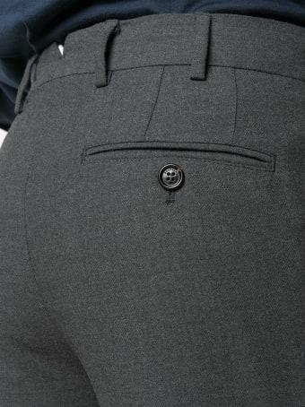 Brunello Cucinelli Gray Pants