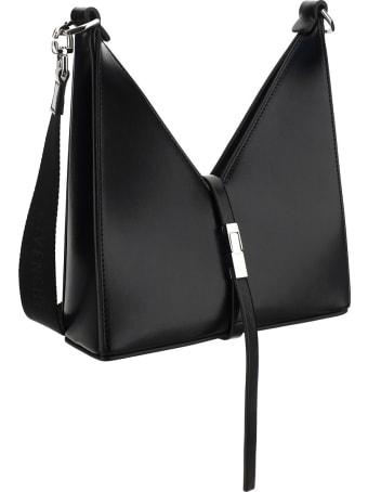 Givenchy Mini Cut Out Bag